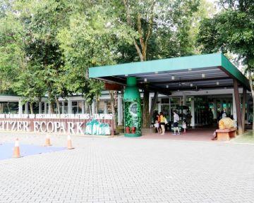 【Fun转太平】玩转Spritzer EcoPark! 娱乐·教育·遗产保护生态公园